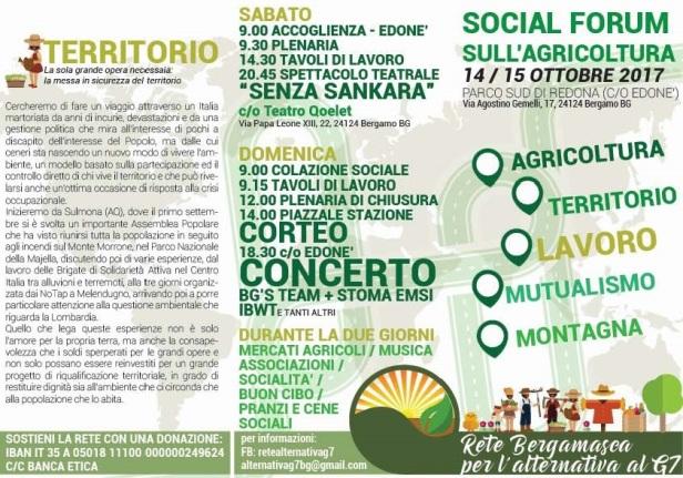 Eventi_2017_10_14-15_Bergamo_SocialForumAgricoltura_01