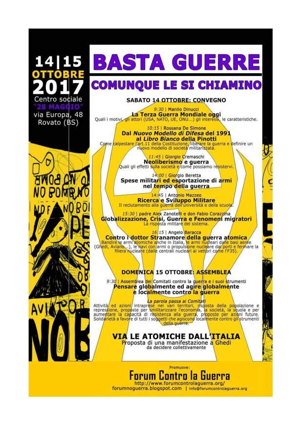 Eventi_2017_10_14-15_Rovato_BastaGuerre