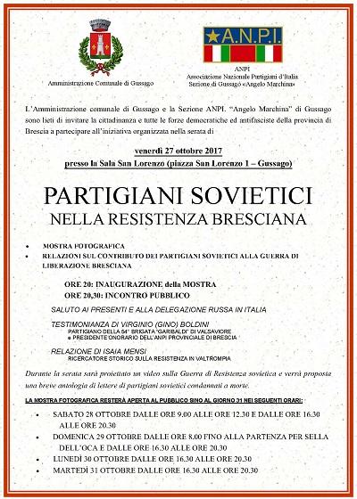 Eventi_2017_10_27_Gussago_PartigianiSovieticiNellaResistenzaBresciana_400x560