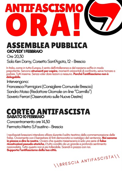 Eventi_2018_02_01-10_AntifascismoOra_BsAntifascista_400x560