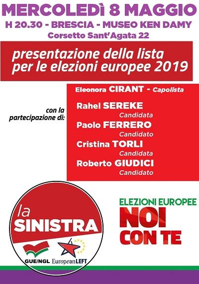 Eventi_2019_05_08_Brescia_Presentazione_LaSinistra_02_400x570