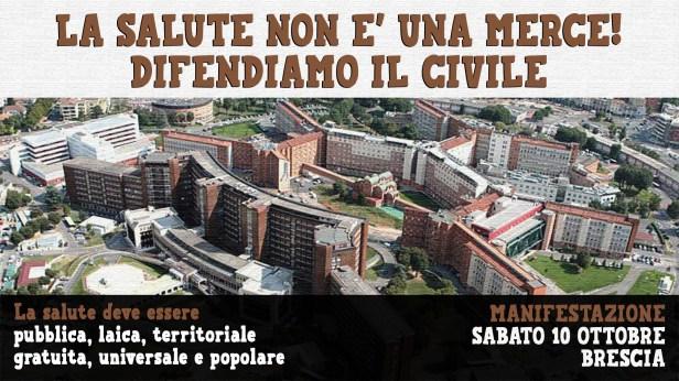Eventi_2020_10_10_Brescia_LaSaluteNonEUnaMerce
