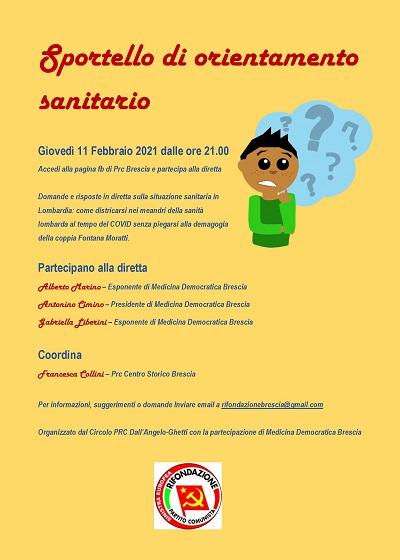 Eventi_2021_02_11_SportelloOrientamentoSanitario_Prc_400x560
